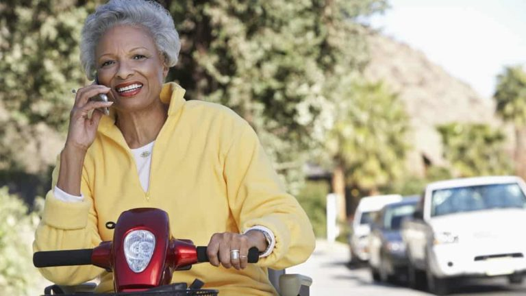 Are Mobility Scooters Covered by Medicare?