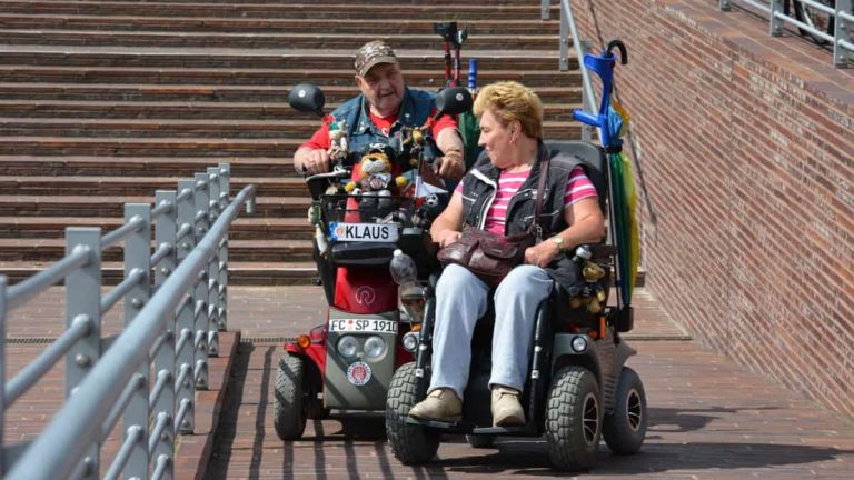 Does Medicare Cover Electric Wheelchairs?