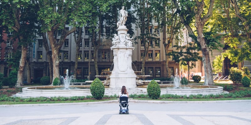 Is an Electric Wheelchair Right for me?