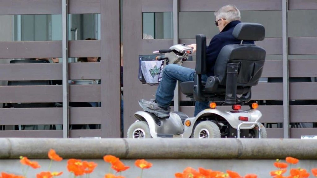 Do Mobility Scooters Need Tax and Insurance