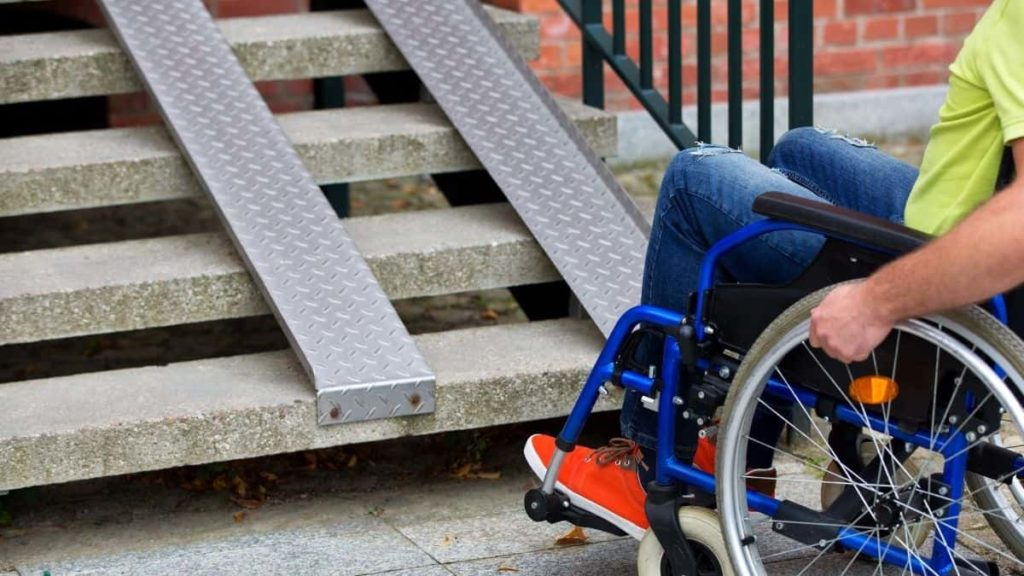 Does Medicare Cover Wheelchair Ramps