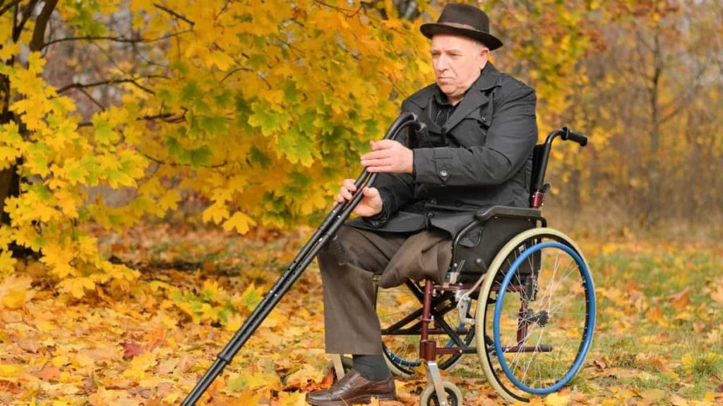 Best Wheelchair for Amputees