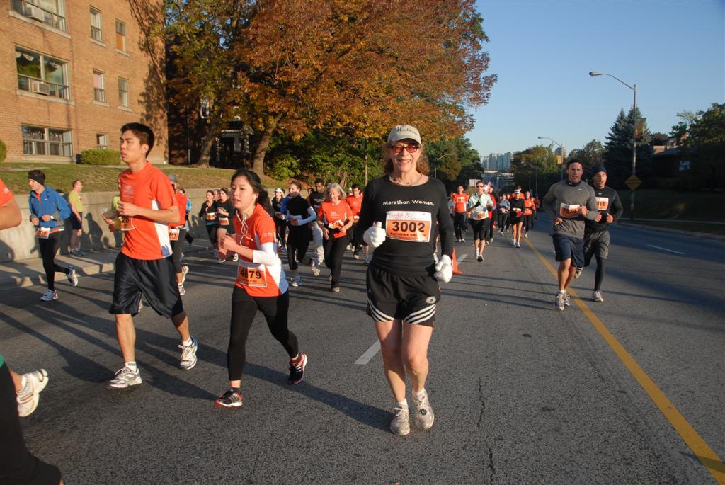 kathrine switzer running marathon