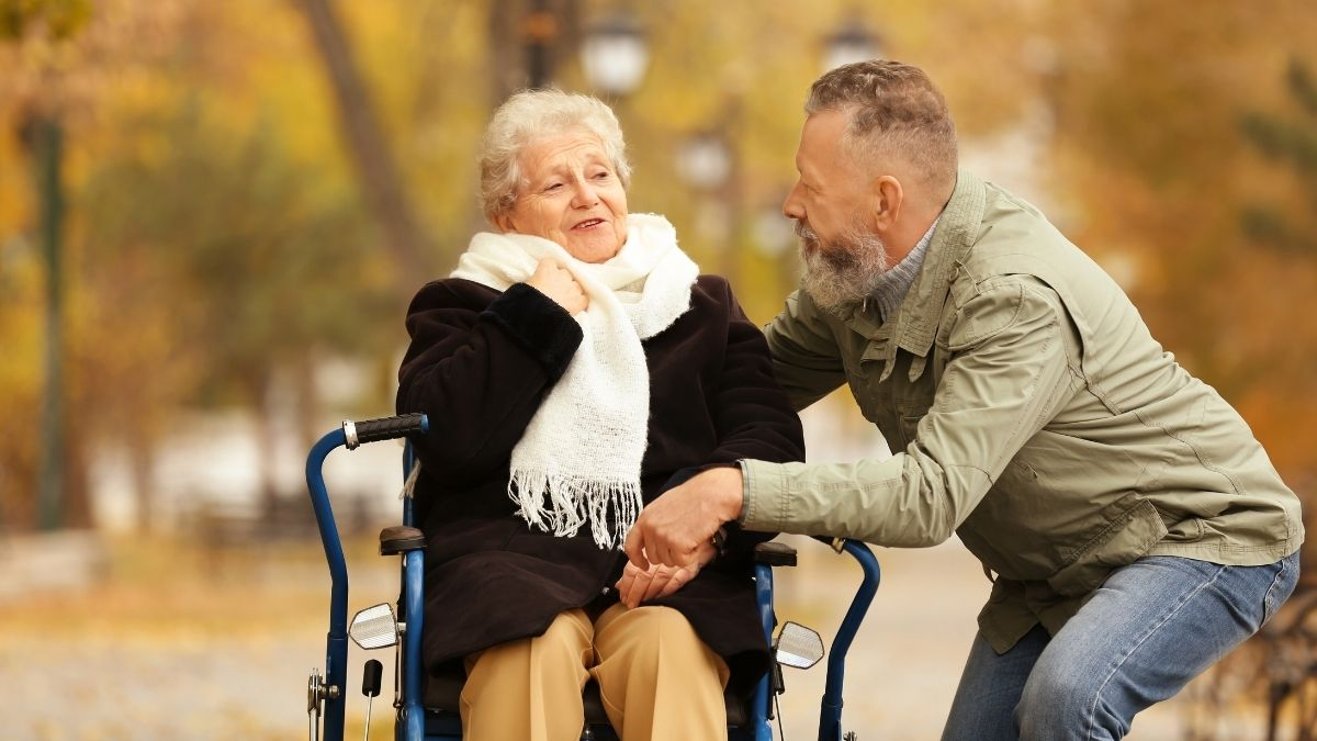 Vacations for Senior Citizens with Limited Mobility